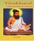 Thirukkural English Translation & Commentary