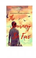 The Journey So Far #An Inspirational Tale#