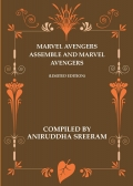 MARVEL AVENGERS ASSEMBLE & MARVEL AVENGERS (LIMITED EDITION)