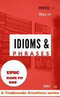Idioms & Phrases (eBook)