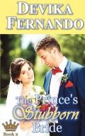 The Prince's Stubborn Bride