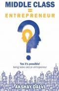 Middle Class Entrepreneur