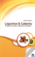 PROTECTIVE ACTIVITY OF LIQUORICE AND CATECHU (LC) IN APHTHOUS STOMATITIS: PRELIMINARY STUDY IN HUMANS