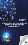 DEVELOPMENT AND CHARACTERIZATION OF BUCCAL ADHESIVE TABLET OF ESOMEPRAZOLE
