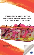 FORMULATION & EVALUATION MICROEMULSION OF ETORICOXIB FOR TOPICAL DRUG DELIVERY