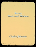 Karma Works and Wisdom  (eBook)