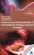 Enhancement of Bioavailability of Furosemide by Floating Liquisolid Compacts