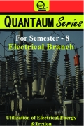 Utilization of Electrical Energy & Traction (eBook)