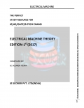 ELECTRICAL MACHINE THEORY