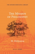 The Mission of Philosophy