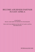 BECOME A BUSINESS PARTNER IN EAST AFRICA