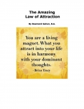 The Amazing Law of Attraction