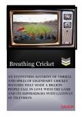 BREATHING CRICKET (eBook)