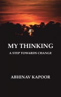 My Thinking : A Step Towards Change