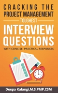 Cracking the Project Management Toughest Interview Questions