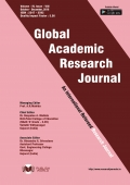 Global Academic Research Journal :  October - December, 2016 (Final Issue)