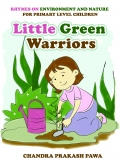 Little Green Warriors