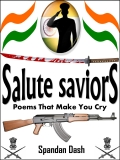 SALUTE SAVIORS (eBook)
