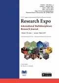 Research Expo : January - March, 2017
