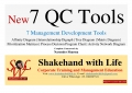 New 7 QC Tools (Revised): Complete Training Coursework
