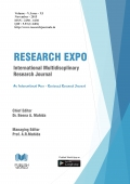 Research Expo : November - 2015