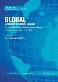 Global Academic Research Journal : June - 2014