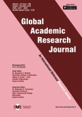 Global Academic Research Journal : October - December, 2016