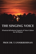 The Singing Voice (Practical &Technical Aspects of Voice Culture for All Styles)