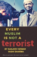 Every Muslim is NOT a terrorist
