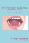 ORAL THIN FILM: A NOVEL DRUG DELIVERY SYSTEM