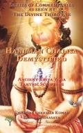 Hanuman Chalisa Demystified