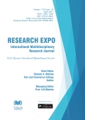 Research Expo : April - 2017