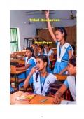 Tribal Discourses (eBook)