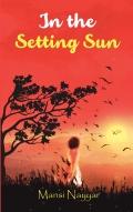 In The Setting Sun