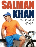 SALMAN KHAN  (eBook)
