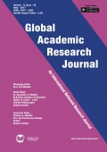 Global Academic Research Journal : May - 2017