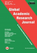 Global Academic Research Journal : June - 2017
