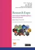 Research Expo : June - 2017