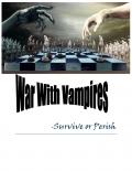 WAR with VAMPIRES