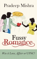 Fussy Romance