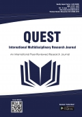 Quest International Multidisciplinary Research Journal : January - 2016
