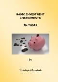 Basic Investment Instruments (eBook)