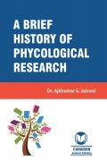 A Brief History of Phycological Research