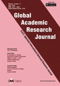 Global Academic Research Journal : July - 2017