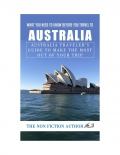 What You Need to Know Before You Travel to Australia (eBook)