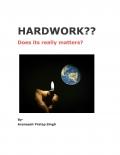 HARDWORK (eBook)