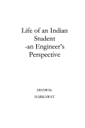 Life of an Indian Student -an Engineer's Perspective