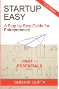 Startup Easy - Part 1: The Essentials