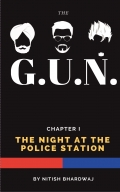 The GUN : Chapter I - The Night at the Police Station