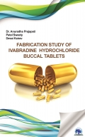 FABRICATION STUDY OF IVABRADINE HYDROCHLORIDE BUCCAL TABLETS